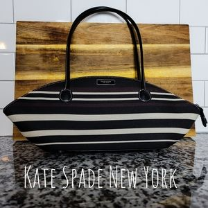 Kate Spade | New York Striped Geometric Rare Tote